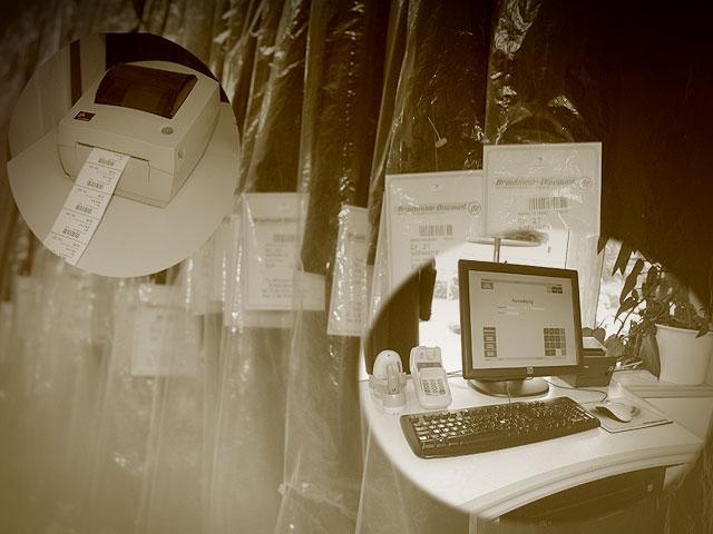 BrautmodeOutlet Bautzen Outlet Brautmode Historie 2012 Warenwirtschaftssystem