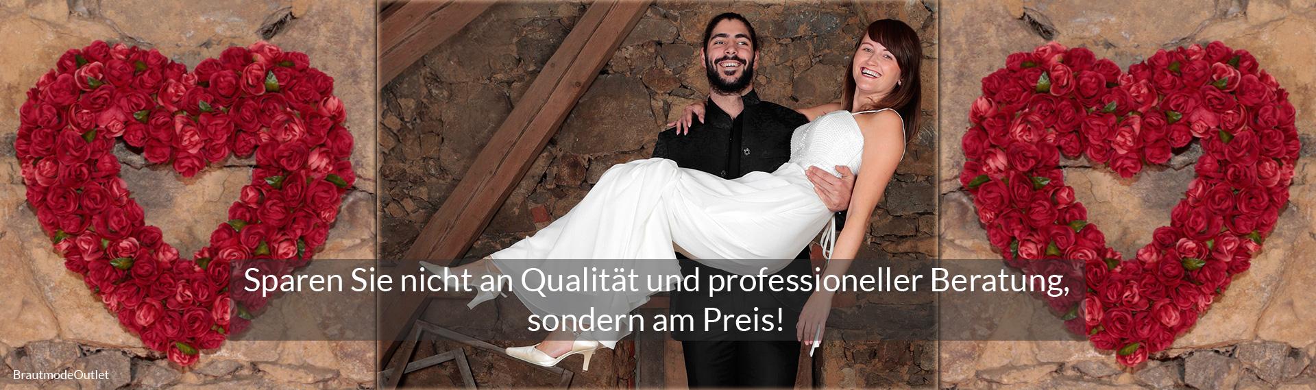 BrautmodeOutlet Bautzen Outlet Brautmode Qualität Preis