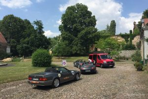 BrautmodeOutlet Bautzen Outlet Brautmode Mopo Rallye 2017 Teilnehmer
