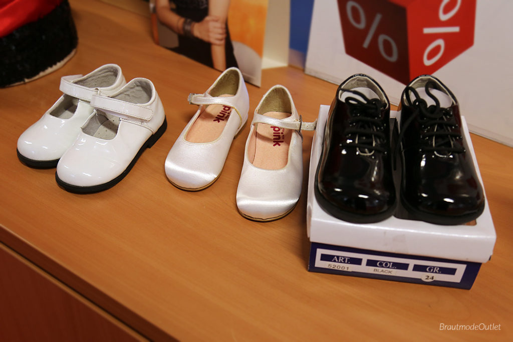 BrautmodeOutlet Bautzen Outlet Brautmode Kindermode Schuhe