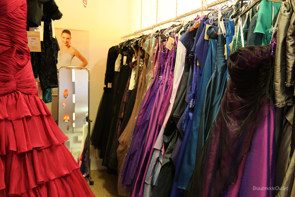 BrautmodeOutlet Bautzen Outlet Abendmode lange Abendkleider