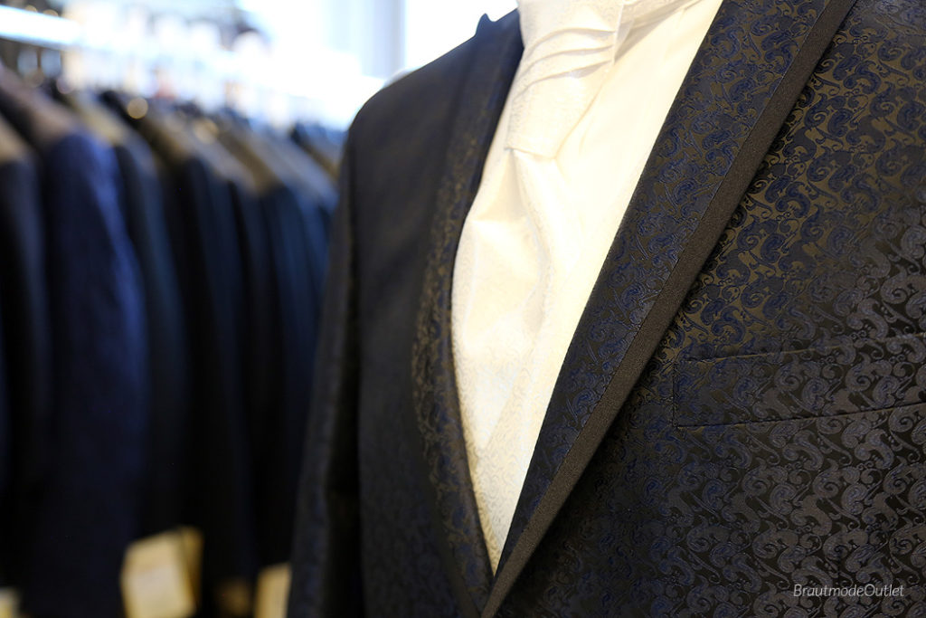 BrautmodeOutlet Bautzen Outlet Herrenmode Anzug Jacke Krawatte