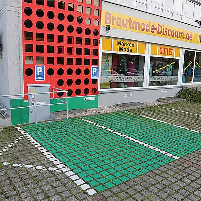 BrautmodeOutlet Bautzen Outlet Elektroparkplatz Über uns