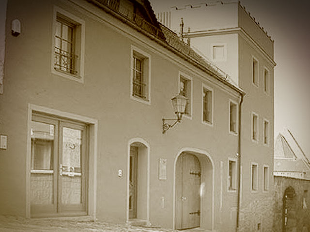 BrautmodeOutlet Bautzen Outlet Brautmode Historie 2000