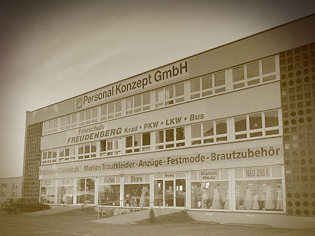 BrautmodeOutlet Bautzen Outlet Brautmode Historie 2012 Sponsoring