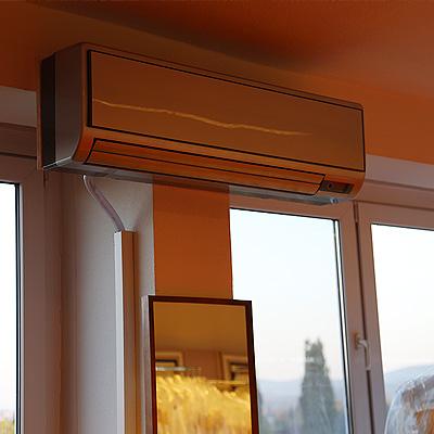 BrautmodeOutlet Bautzen Outlet Klimaanlage Über uns
