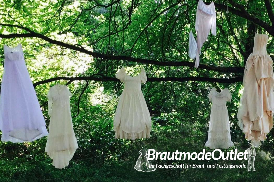 Brautkleiderbaum Brautkleid Baum Brautkleider Waschtag waschen Brautmode Outlet Bautzen BrautmodeOutlet